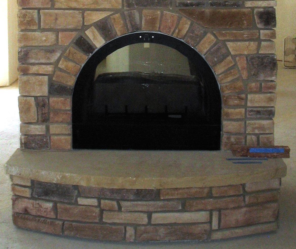 Replacement Doors Fireplace Insert Replacement Doors